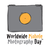 Pinhole Camera Week 2012 Logo
